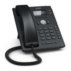 SNOM TELEFONO IP D120