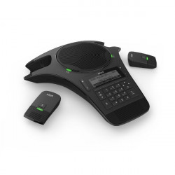 Audioconferencia IP SNOM...